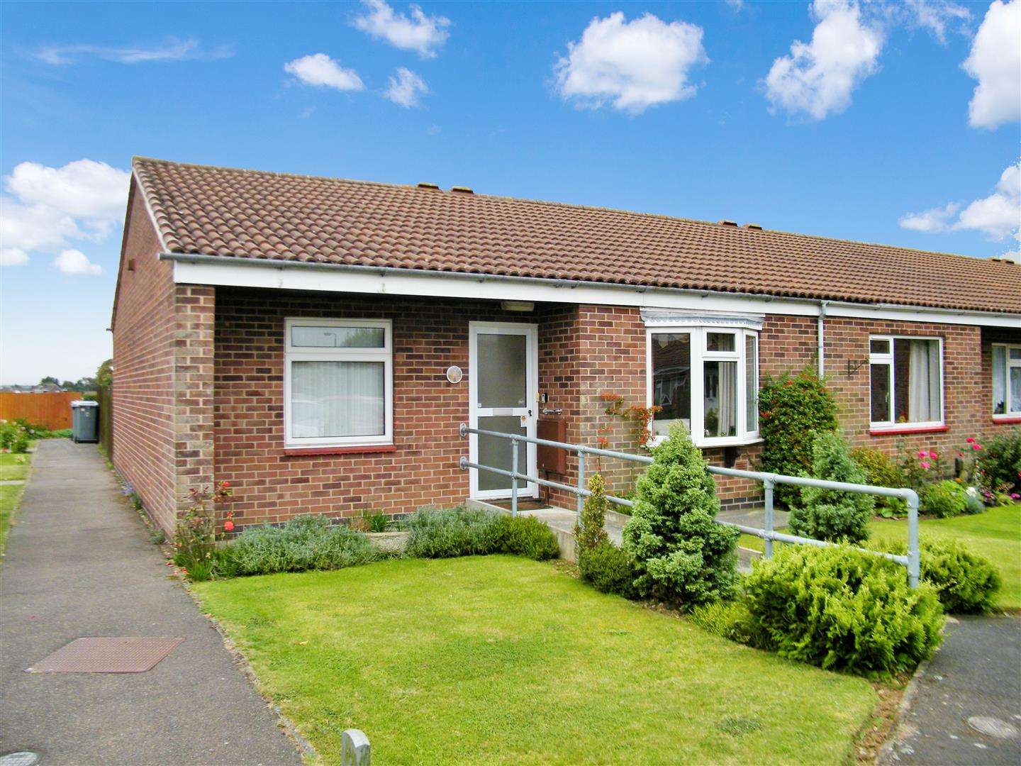2 bedroom property in Great Gonerby